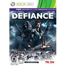 360: DEFIANCE W/ BONUS DISC AND AUDIO DISC (COMPLETE)